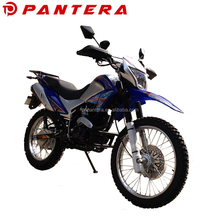 200cc Engine 4 Stroke Off Road Bikes Air Cooled Cheap Kenya Dirt Bike