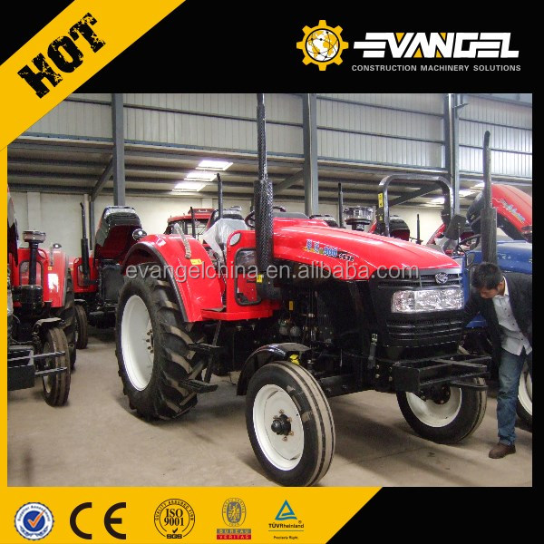 20 hp -25hp Mini cheap 4x4 tractor for sale