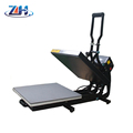 High quality t shirt Heat Transfer Printing Machine for t shirt design