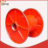 punching metal steel spool for wire stranding