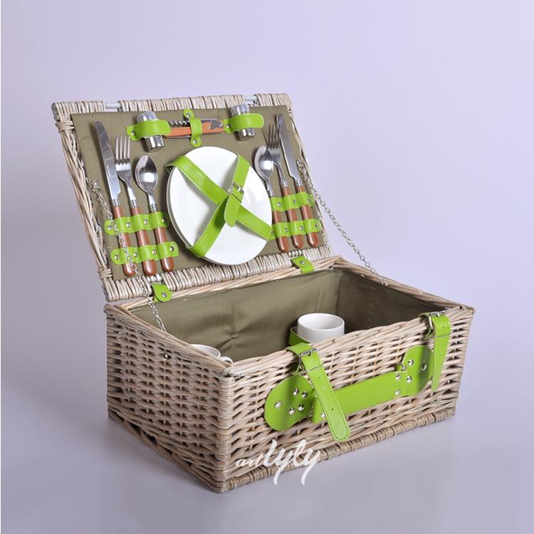 Picnic Basket Jakarta : Wicker baskets with lids buy picnic sets bag