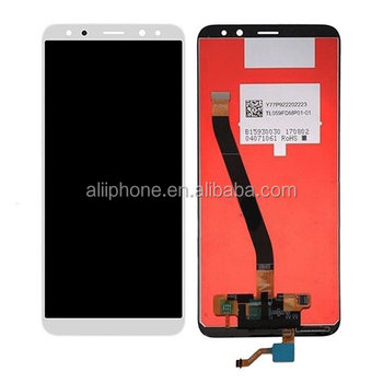 Aliiphone Factory Manufacturing lcd for huawei mate 10 lte, Nova 2i,Maimang 6, G10 display touch screen assembly