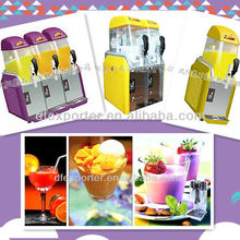 cheap slush machine /cold drinks machine