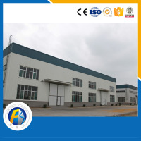 low cost hot sale steel construction material warehouse
