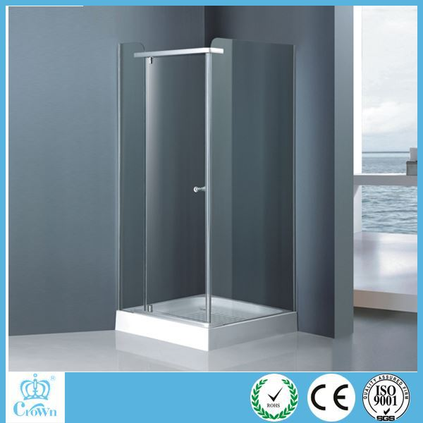 New products prefabricated homes aluminum profiles walk in tub shower combo luxury enclosure