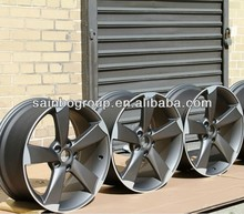 Various Of Replica Alloy Wheels For Audi TT RS
