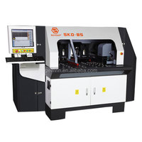 Dowel Hole Drilling Machine CNC Boring