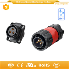 Promotional power wireless male plug With Stable Function