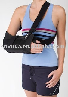 Arm Sling for protecting fracture arm ---- forearm used brace