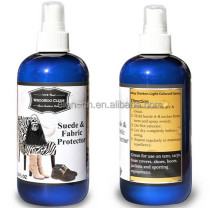 Wax free eco-friendly biodegrable car interior cleaner/detergent
