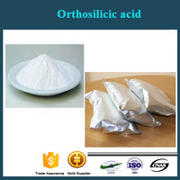 High Quality raw material Orthosilicic Acid cas78-10-4