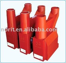 3~12KV Post Type Casting Insulation Current Transformer and Insulation Parts for Measurement Handcart