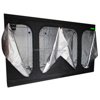 Garden Indoor Greenhouse 600D Non-toxic Used Grow Box/ Tent for Sales