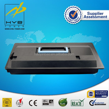 Printer parts compatible laser toner cartridge TK-710 from China Zhuhai wholesale market