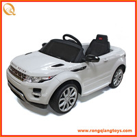 Hot selling kids licensed ride on electric car toy children ride car for sale RC403581400