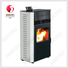 Wholesale pellet stove fireplace heater