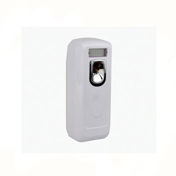 LCD Automatic Air Freshener Dispenser for Toliet Room