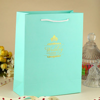 Manufacturers Supplier Jewellery Pouches Tiffany Colour