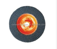 Quick change sanding disc for steel,auto,glass,wood