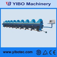 Advanced Digital Control Metal Plate Bending Machine