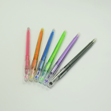 Wholesale Custom thermo-sensitive Erasable Ink Pen fancy ink pens