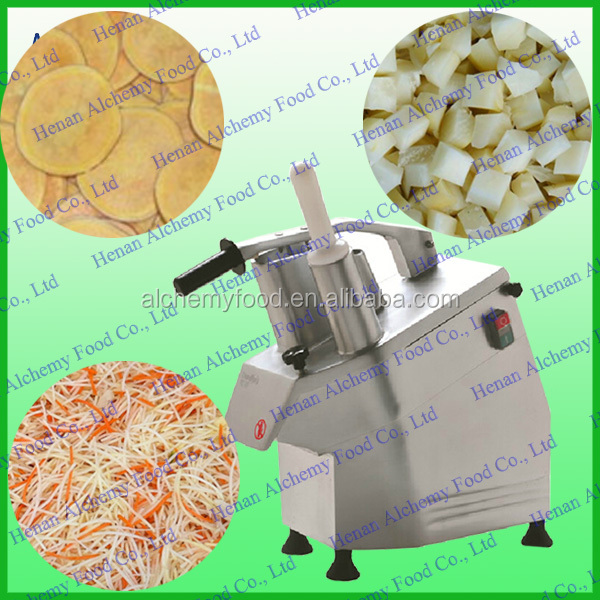 new design fresh potato chips machine/potato chips cutting machine