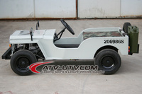 2014 New Model 110cc go karts