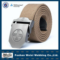 Wholesale Classic Fashionable Alloy Buckle Men Jeans Belt