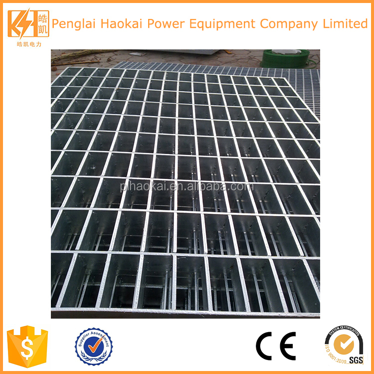 OEM high quality China manufacturer steel grating for offshore