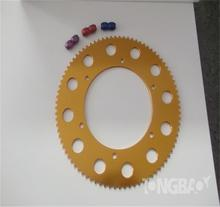 Claaical Hole Style #219 Sprocket for fast electric go kart
