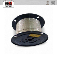 high quality 6x37 china rope wire