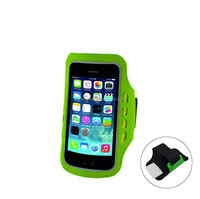 Smartphone accessories sport armband cellphone case new arrival LED armband