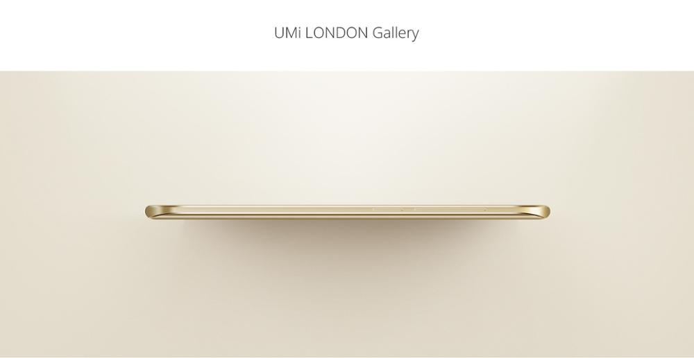 [Official Global Version] mobile phone UMIDIGI LONDON with low price Android smartphone