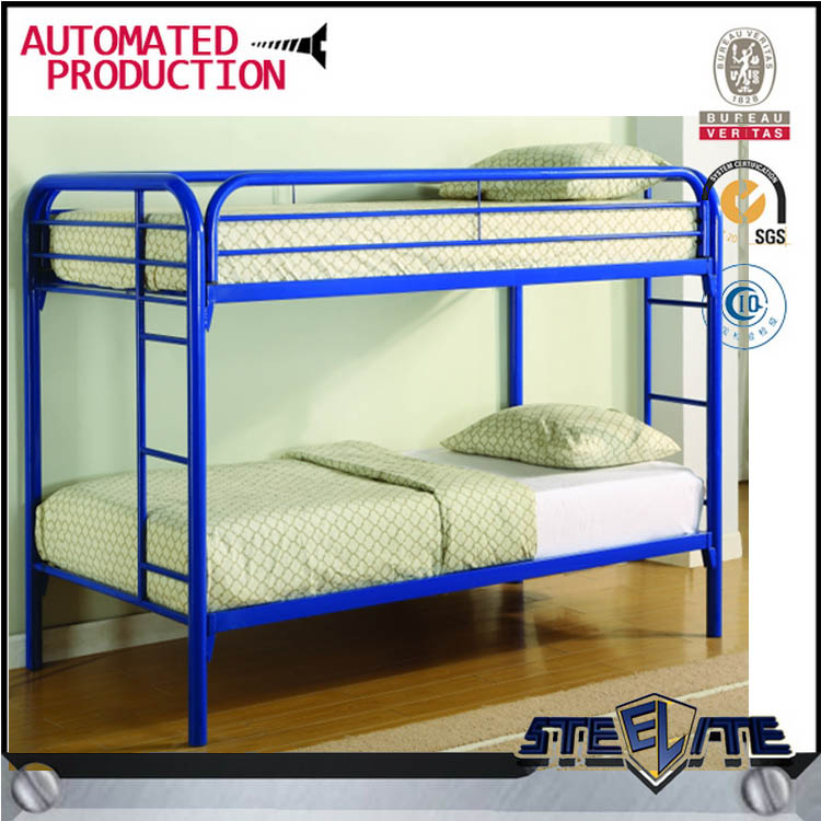 Cheap Used Dorm Steel Bunk Beds for Sale / Used Bunk Beds for Sale