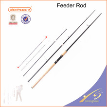 FDR116 High Quality Top Sale Feeder Fishing Rods Nano Feeder Rod