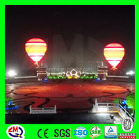 manned 2015 China air balloon turkey