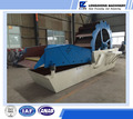 new multiple function sand washer for silica sand with high efficiency and low price