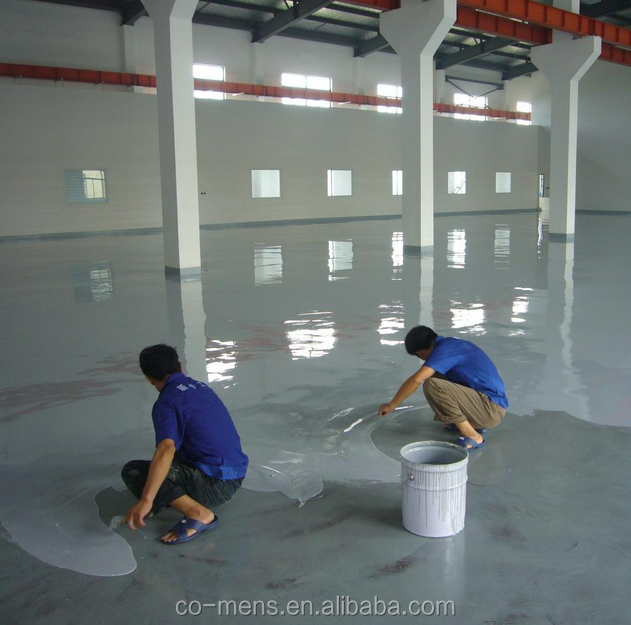 Hign viscosity single component polyurethane adhesive glue for waterproof coating for concrete