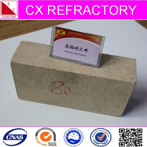 silica refractory brick for coke oven kiln furnace