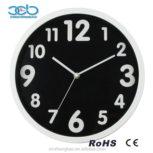 High Quality Home Decor Luxury Modern Wall Clock