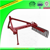 Agricultural Farm Tools Tractor Raker With