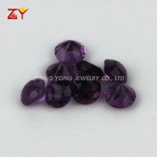 Amethyst Loose Round Beads loose natural gemstone beads brazil amethyst