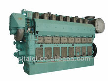 High quality yanmar 8N330 series marine diesel engines for sale