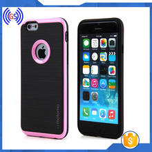 Stock Motomo Mobile Cases for Iphone 5S, Motomo TPU Brushed Case for Iphone5S