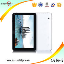 Cheapest 10 inch Quad Core 1GB 16GB Android 4.4 pc tablet