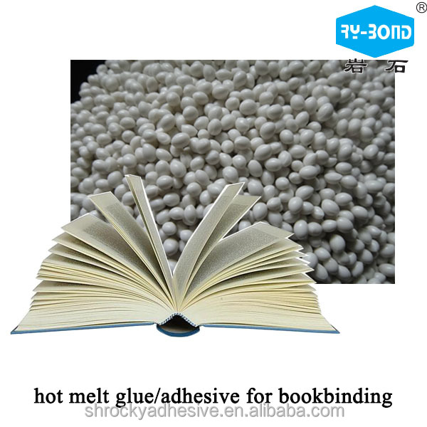 hot melt adhesive glue for perfect binder made in china