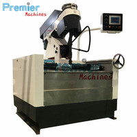 China Suppliers Factory Manufacture CNC Vertical Cylinder Honing Machine SVH-18