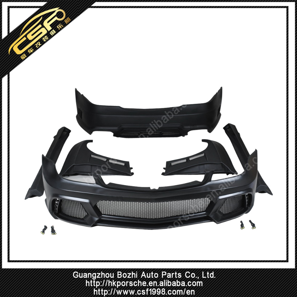 CLS Class W219 Auto Body Kits For WD Style