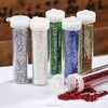 Bangsai Bottom price pop colors glitter powder for eyeshadow