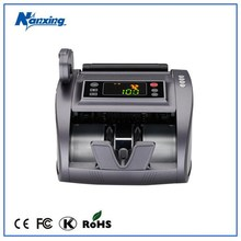 Bill Counter Machine for Indian Currency INR